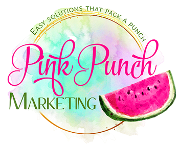 Pink Punch Marketing